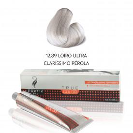 TINTA LOIRO ULTRA CLARÍSSIMO PÉROLA 12-89 60g