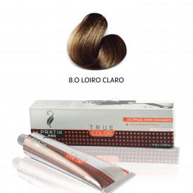 TINTA LOIRO CLARO 8-0 60g
