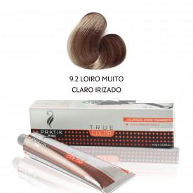 TINTA LOIRO MUITO CLARO IRIZADO 9-2 60g