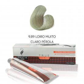 TINTA LOIRO MUITO CLARO PÉROLA 9-89 60g