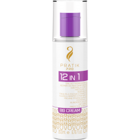 BB CREAM BLOND - 12in01 - 200ml