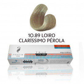 TONALIZANTE 10.89 - LOIRO CLARÍSSIMO PÉROLA