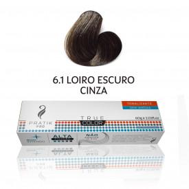 TONALIZANTE 6.1 - LOIRO ESCURO CINZA