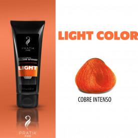 LIGHT COLOR - COBRE INTENSO 120ml